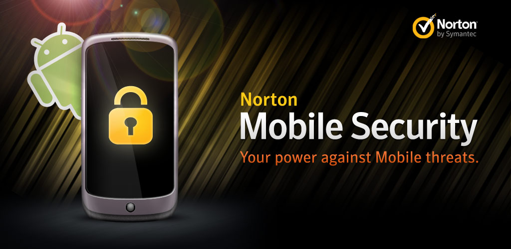 Norton mobile security til Android