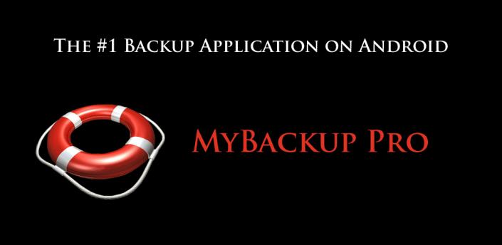 Mybackup pro til Android