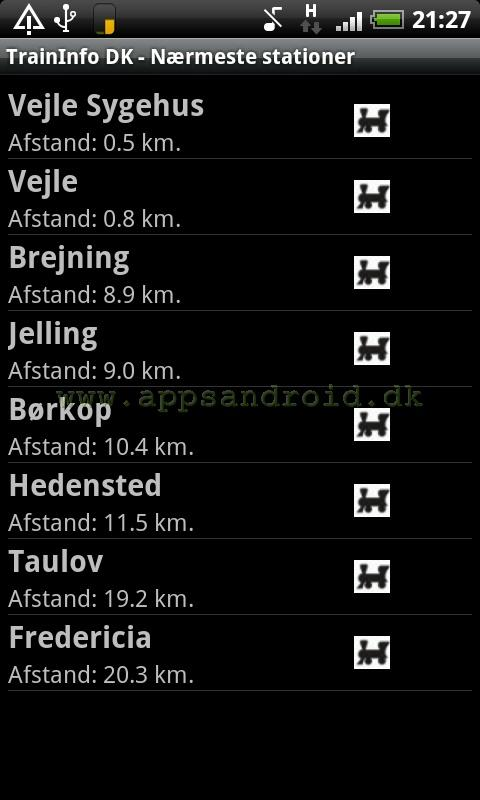 Traininfo2