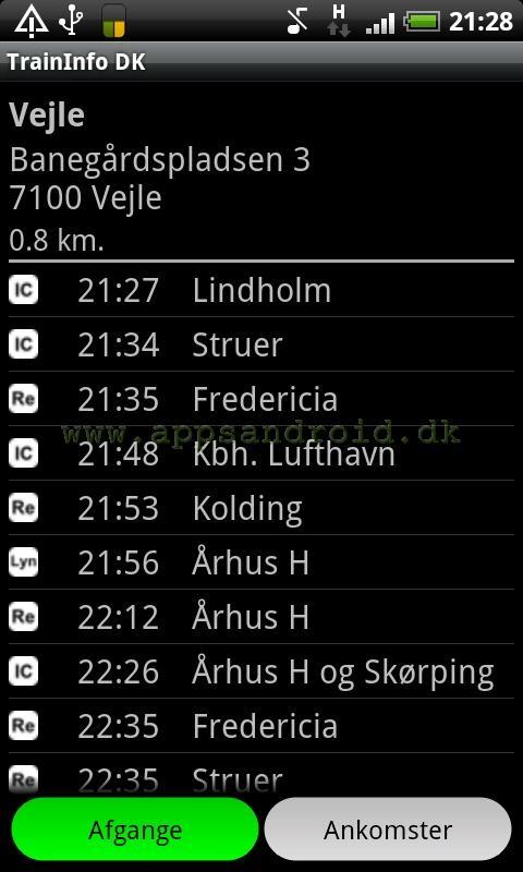 Traininfo_DK3