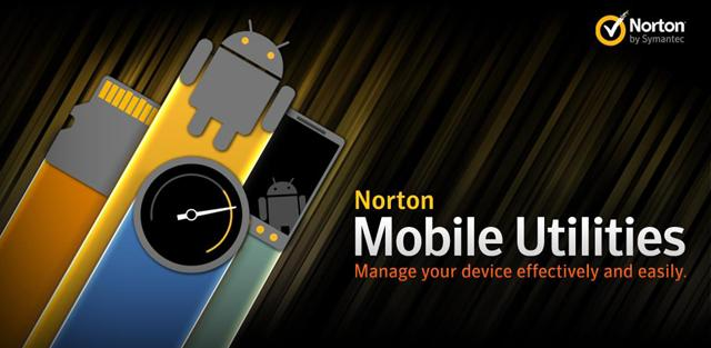 Norton utillities til Android