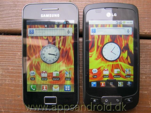 Samsung_Galaxy_S_vs_LG_Optimus_one_1