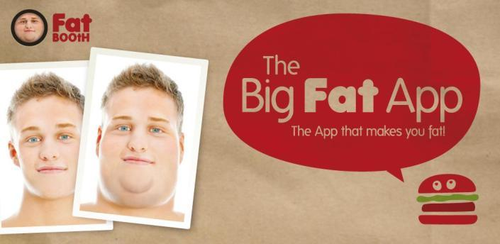 Fatbooth til Android