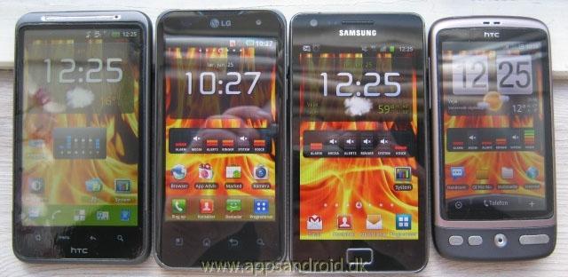 LG Optimus 2X test ny 3