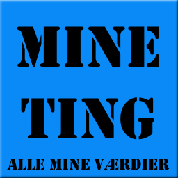Mine_ting_Android_app