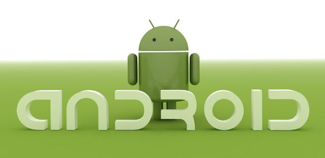 Android artikel ikon