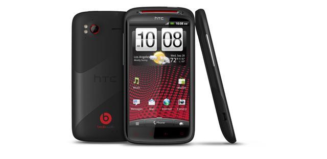 HTC Sensation XE A