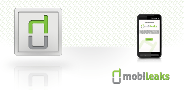 Mobileaks app til Android