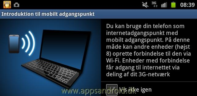 Android_router_tip
