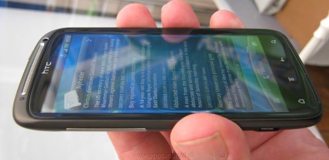 HTC Sensation 1