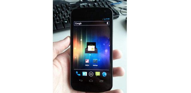 Nexus Prime billede 1
