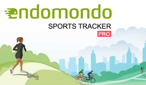 Endomondo-app-til-Android