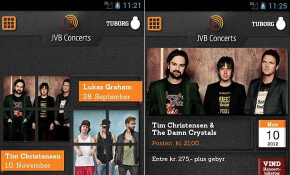 JVB-Concerts-Android-app-DK
