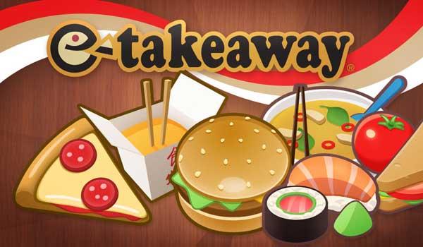 eTakeaway-app-til-Android