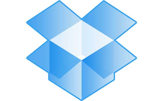 Dropbox-Android-billedgalle