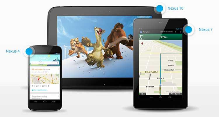 Nexus-7-Nexus-10-Nexus-4