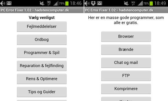 PC-Error-Fixer-Android-app