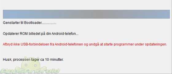 Unroot HTC Sensation - step 16 copy