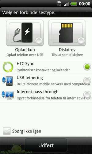 Unroot HTC Sensation - step 2 copy
