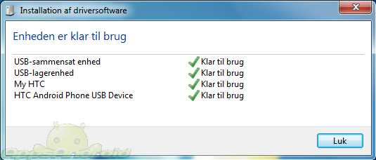 Unroot HTC Sensation - step 2b