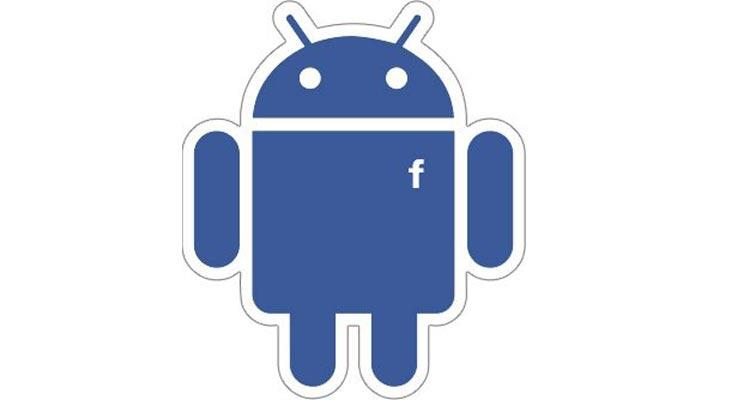 Facebook-Android-via-TalkAn