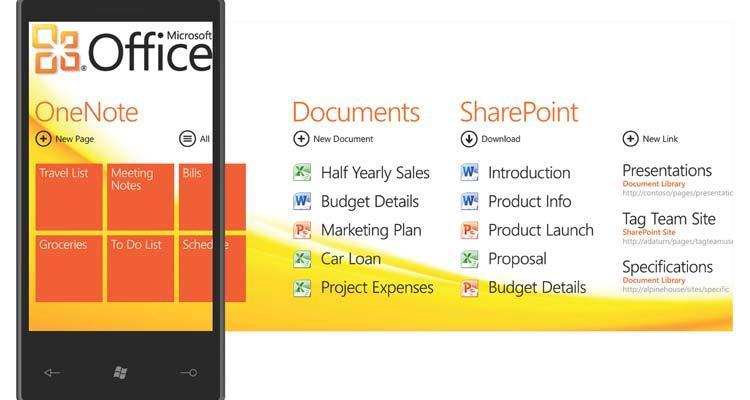 Microsoft-Office-til-Androi