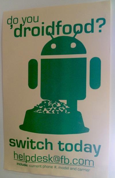 facebook-do-you-droidfood-d
