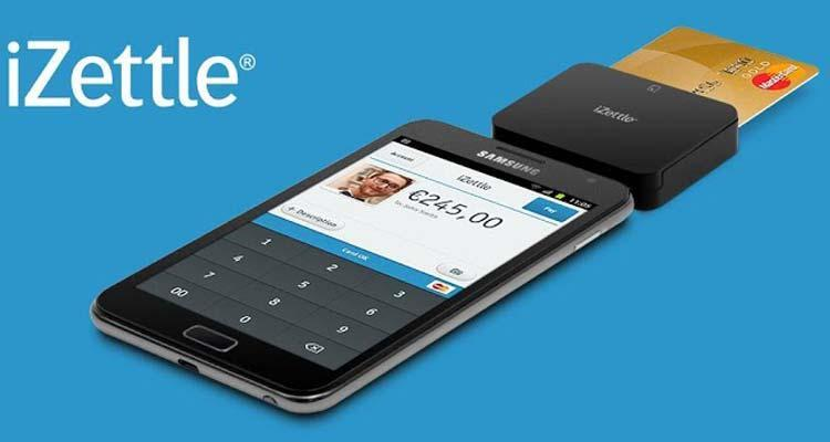 iZettle-Android-app