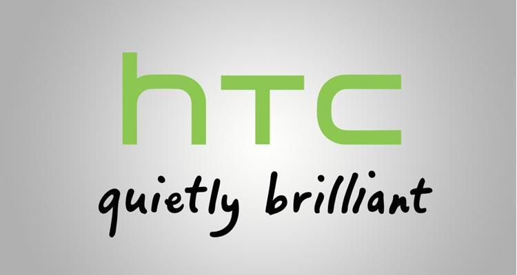 HTC-logoet