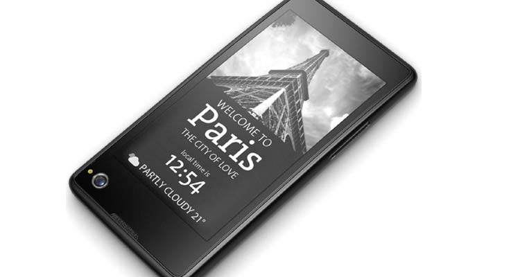 Yota-Android-smartphone