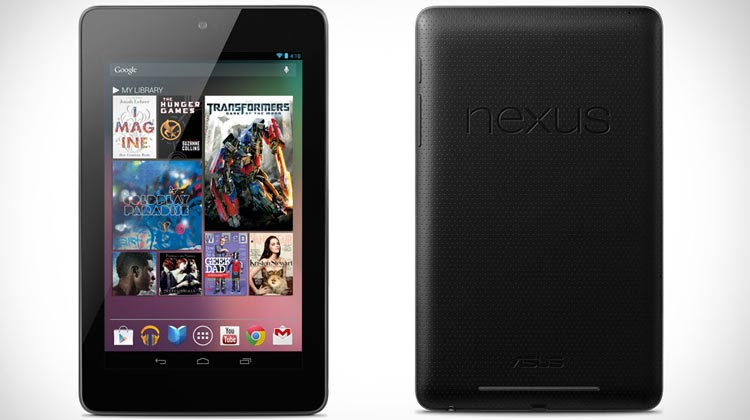 Asus-Nexus-7