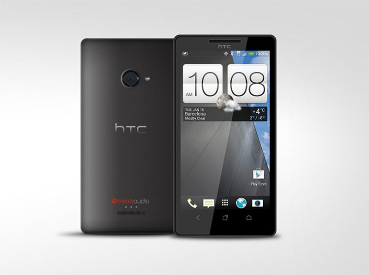 HTC-M7PL