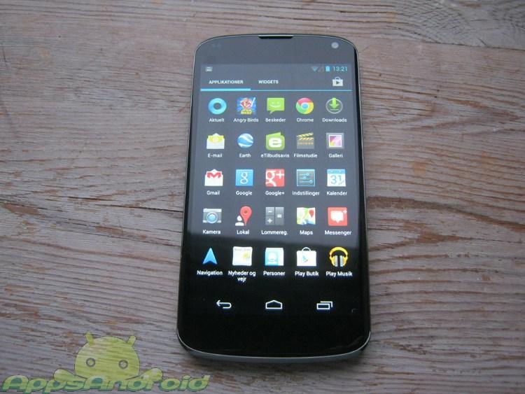 LG Nexus 4 test 6
