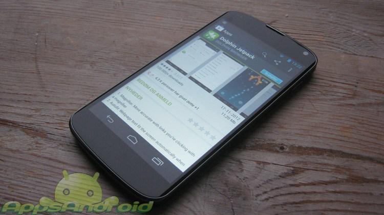 LG Nexus 4 test 7