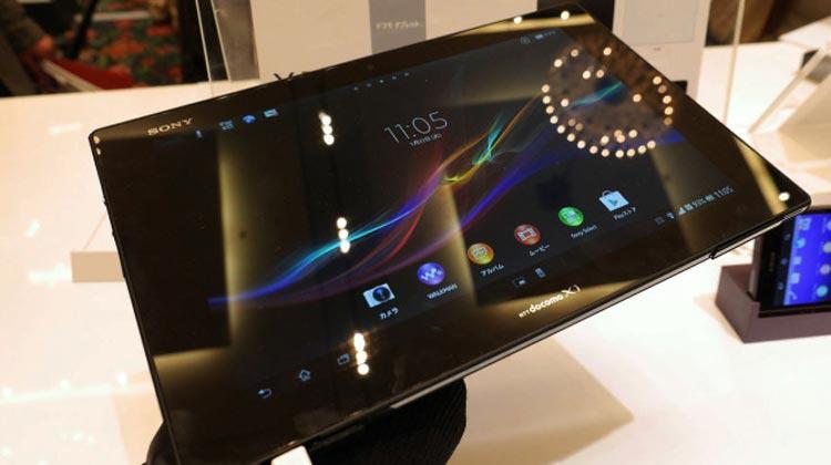 Xperia-Tablet-Z-via-Xperia-