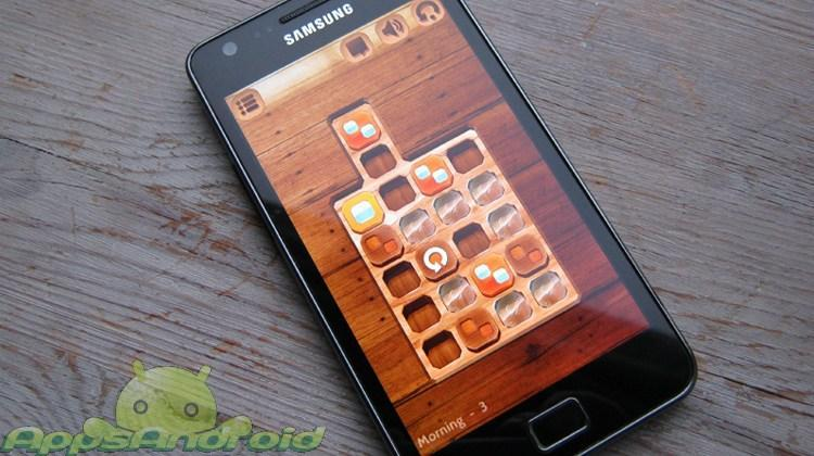 Puzzle Retreat Android spil