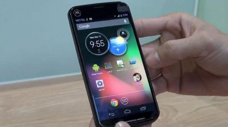 Motorola-Xx