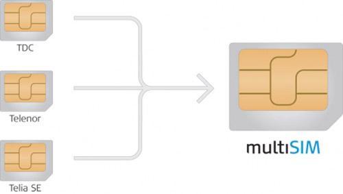 Multisim-IPvision