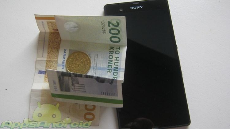 Banker sms mobilbetaling