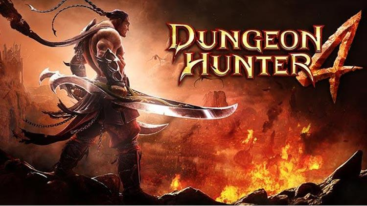 Dungeon-Hunter-4-Gameloft