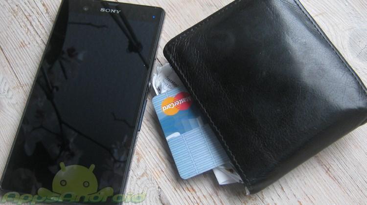 Mobilbetaling i Danmark
