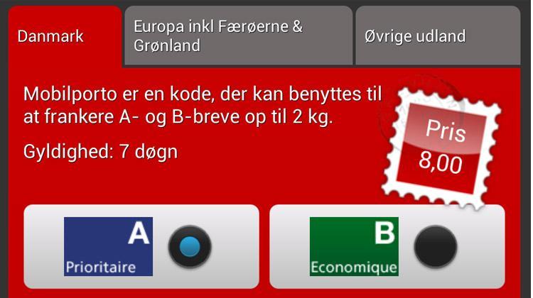 Mobilporto-Android-app