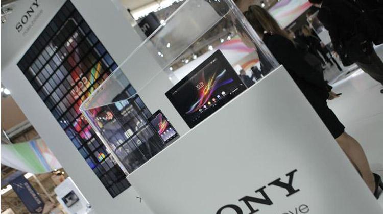 Sony-Mosaic