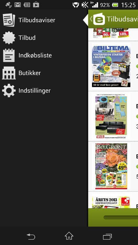 eTilbudsavis-Android-app-ti