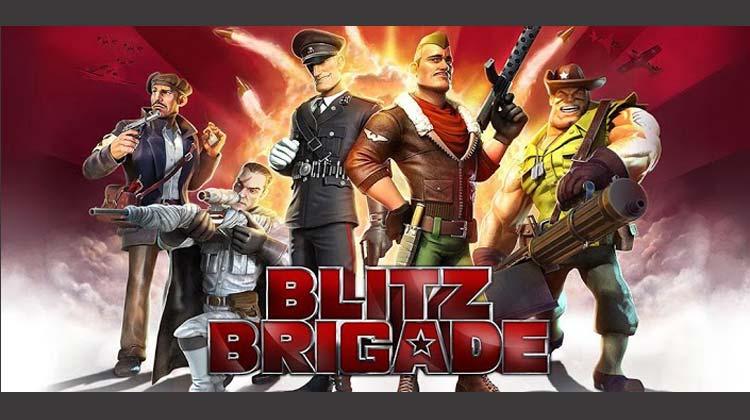 Blitz-Brigade-Android