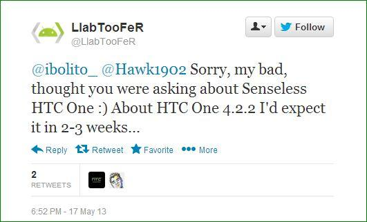 HTC 4