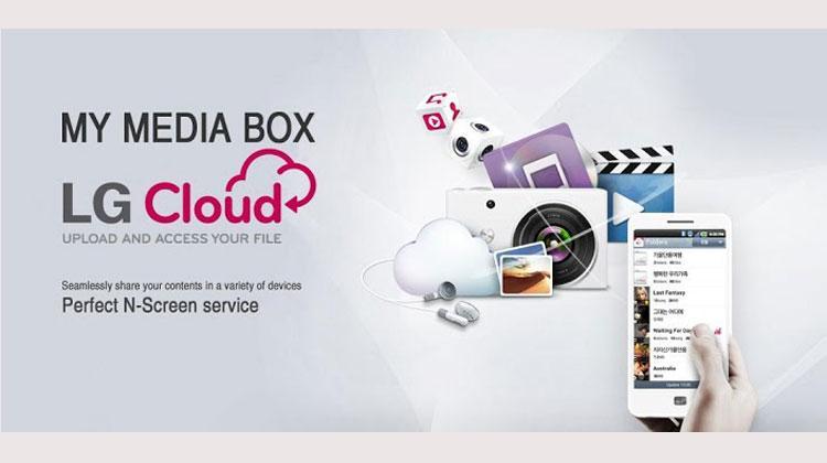 LG-Cloud