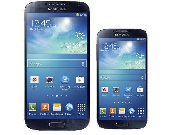 Samsung Galaxy S4 mini release date