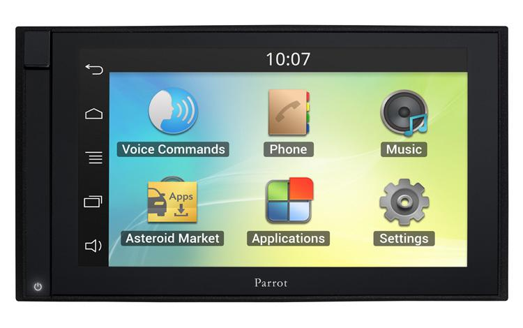 parrot asteroid smart 01 home