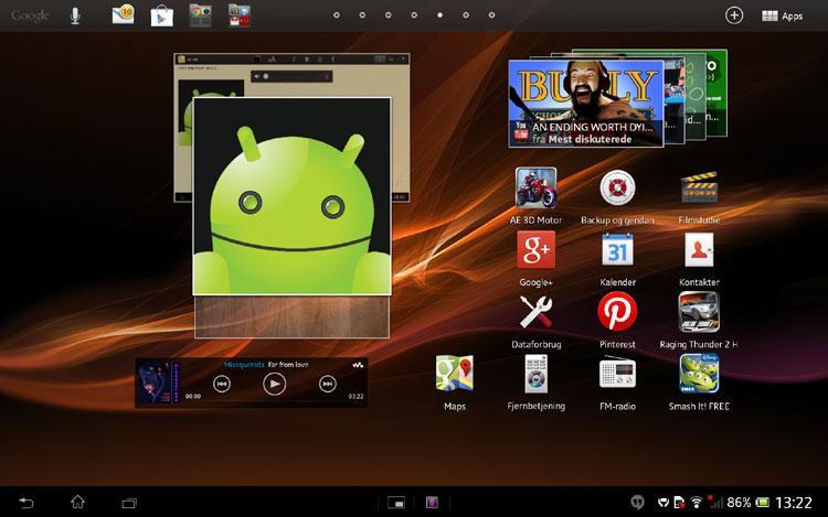 Sony-Xperia-Tablet-Z-UI